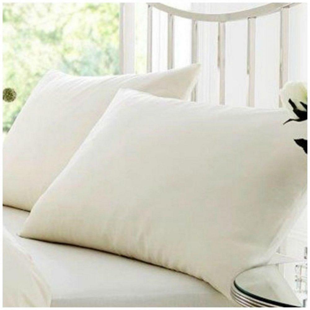 11020387 percale pillow case cream 1 2