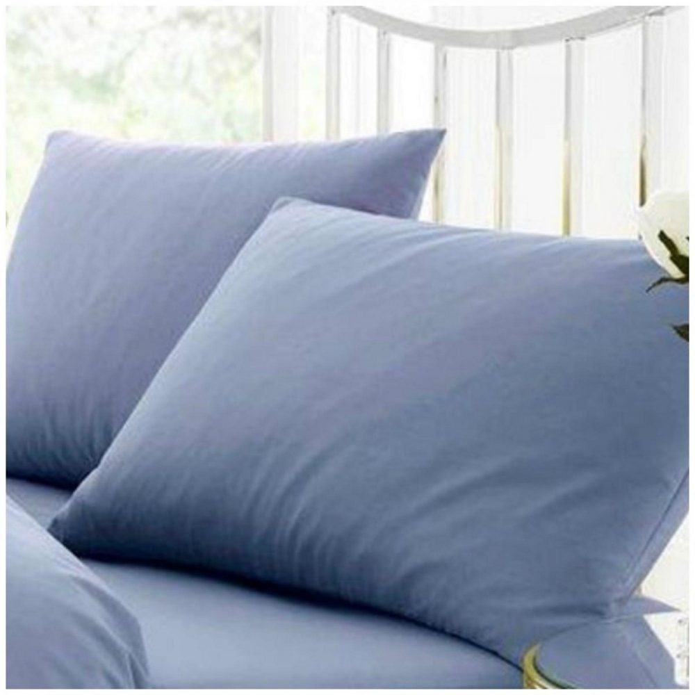 11020462 percale pillow case blue 1 2