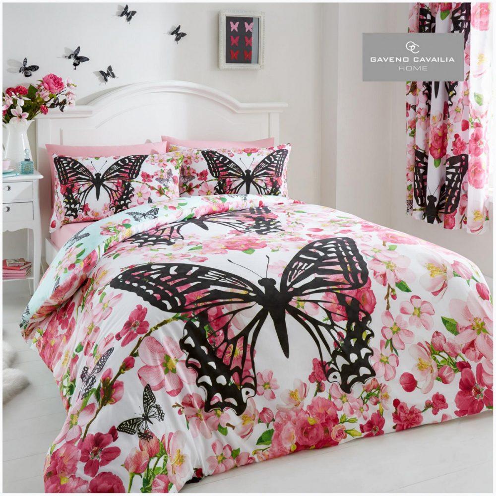 11042181 modern duvet set double floral butterfly 1 1