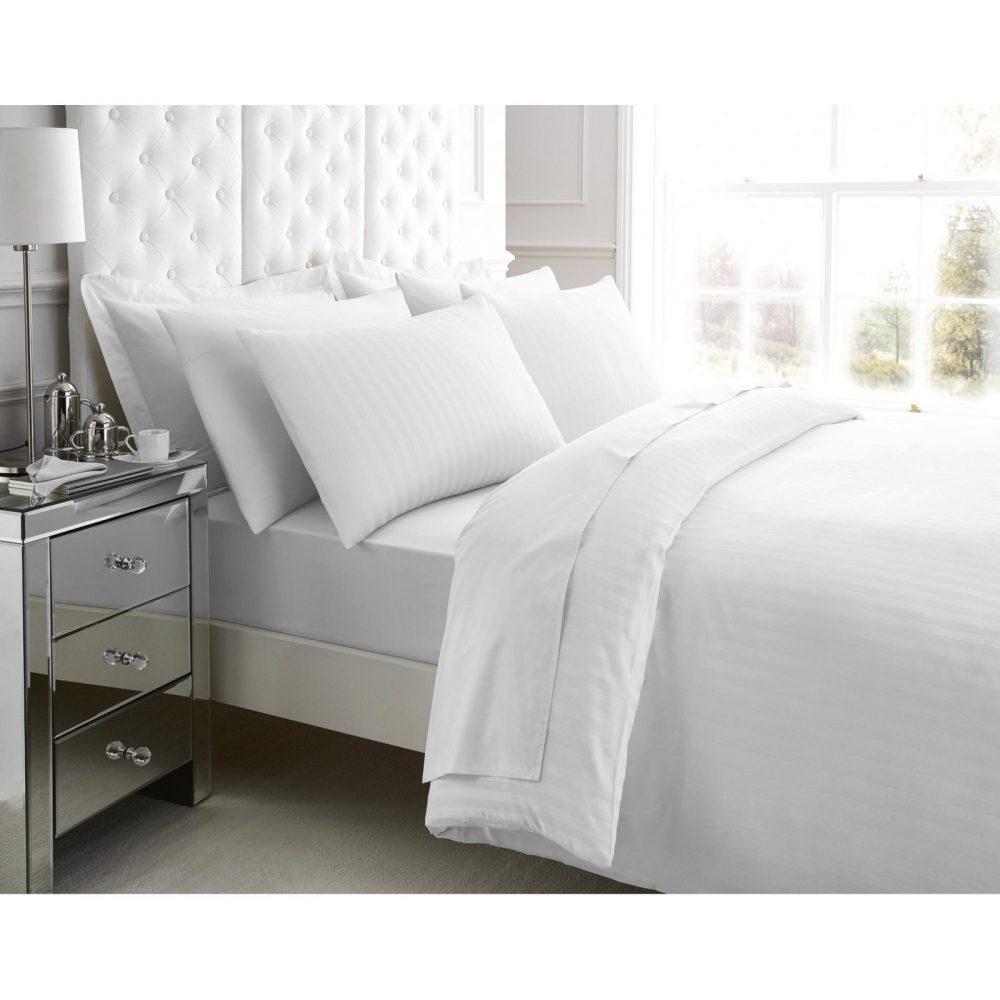 11060598 200 tc egyptian cotton duvet set double white 7 pcs 1 3