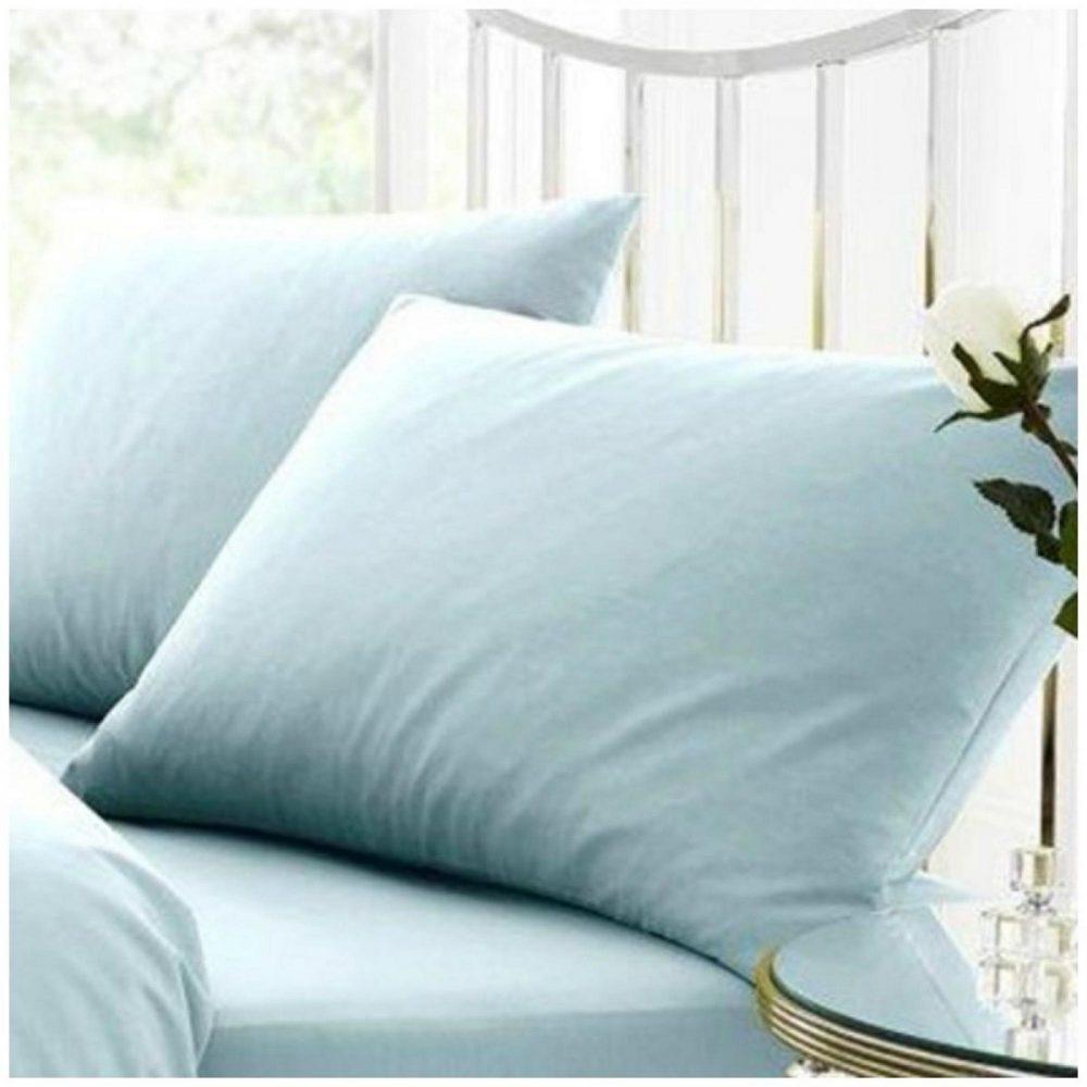 11074410 percale pillow case sorbet blue 1 2