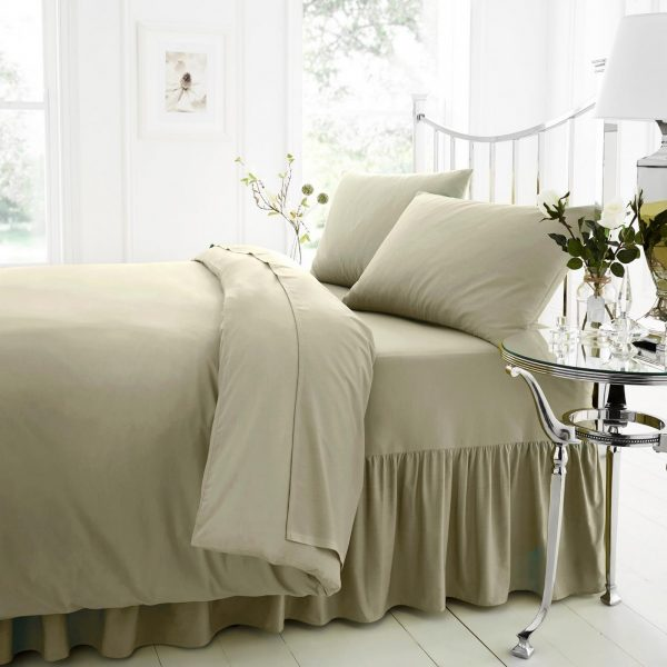 11079590 percale v pillow case duck egg old 1 1