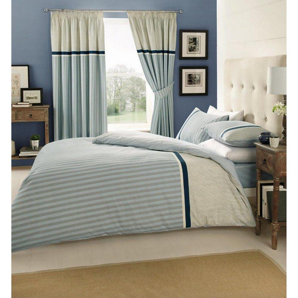 11086956 printed duvet set double valeria blue 1 2