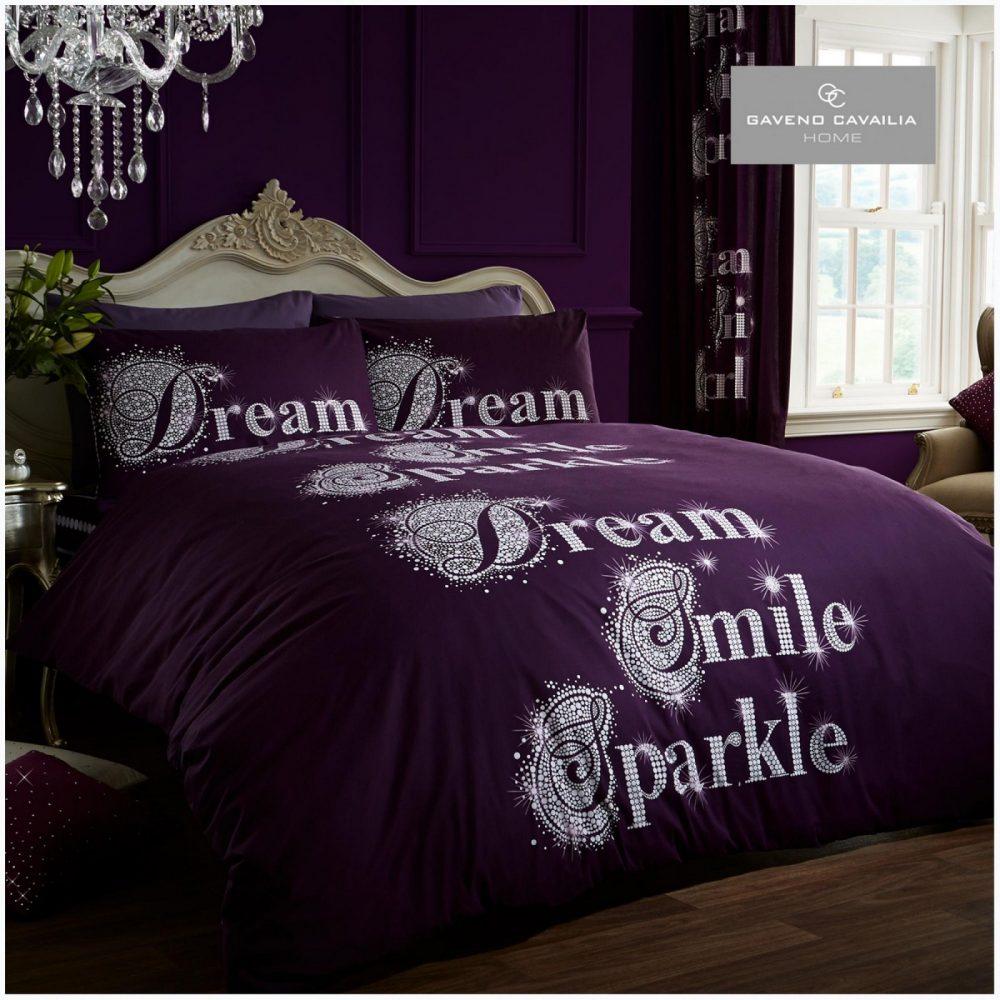 11098348 modern duvet set sparkle double aubergine 1 1