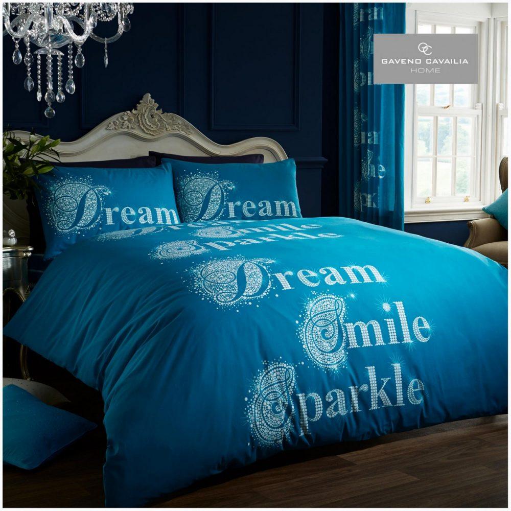 11098546 modern duvet set sparkle double teal 1 1