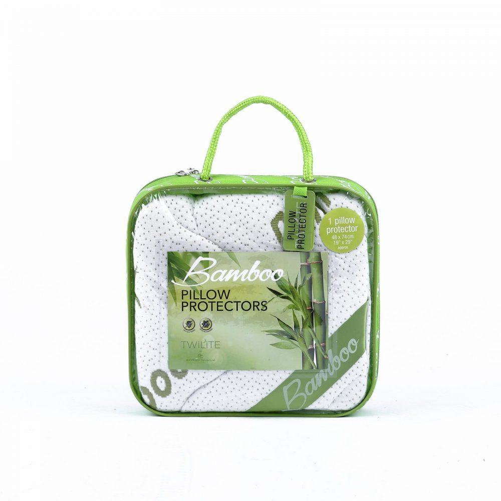 11122623 bambo pillow protector 1pc bag 1 2