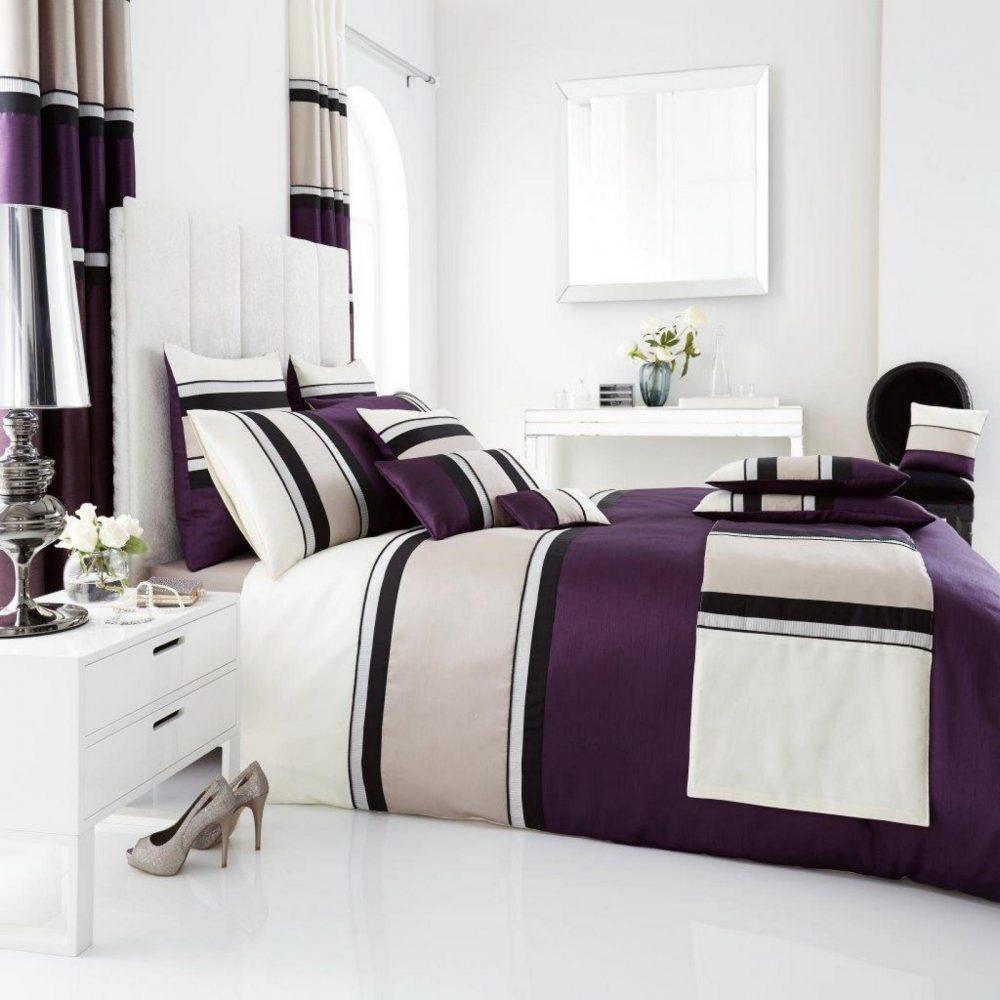 11124061 panama duvet set double aubergine 1 1