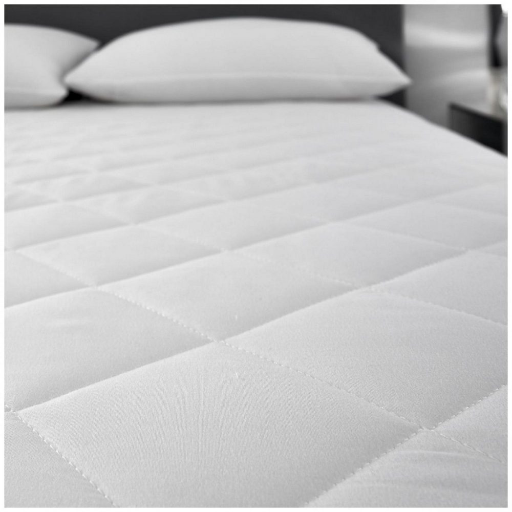 11127864 micro percale mattress protector 4ft 1 1