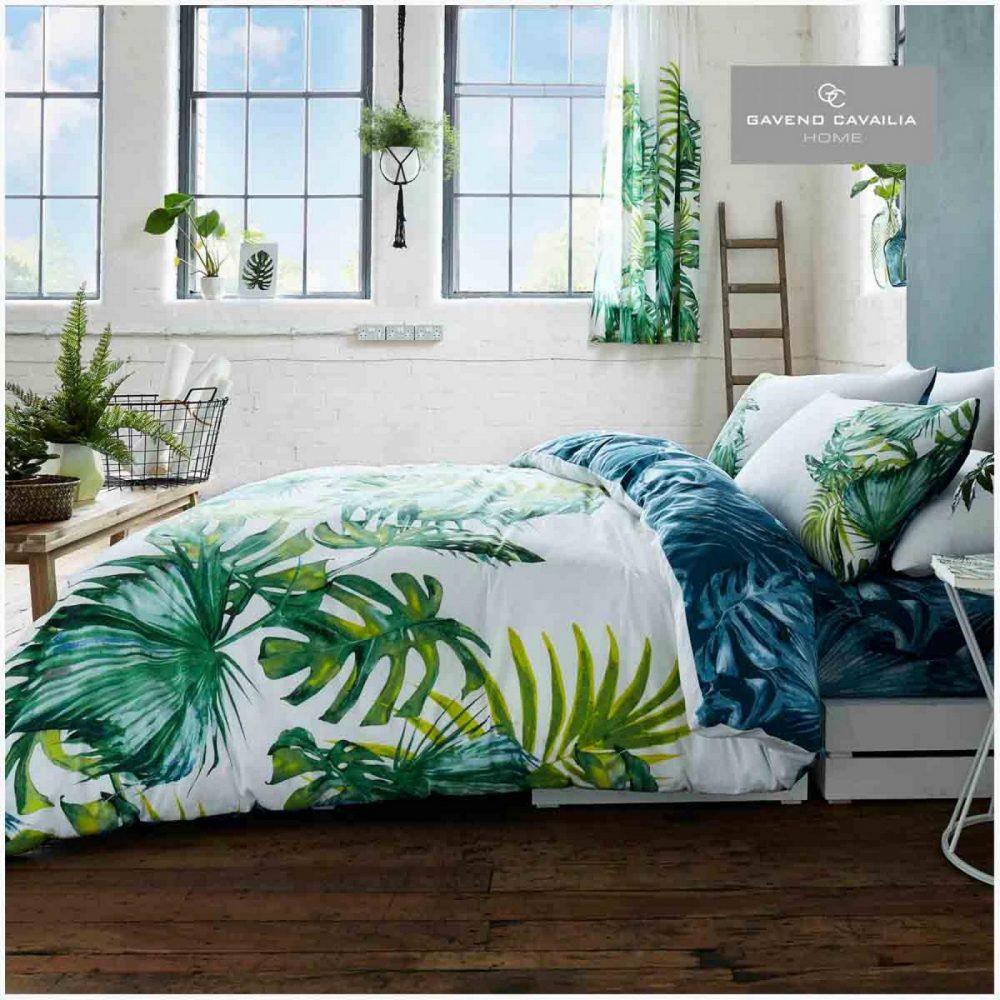 11131588 printed duvet set tropical leaf double 1 2