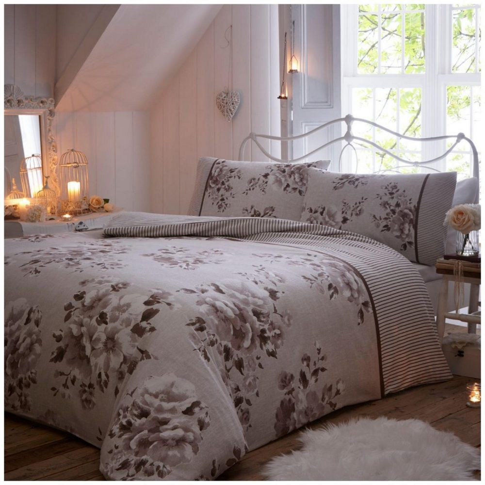 11135951 flannel duvet willow double natural 1 2