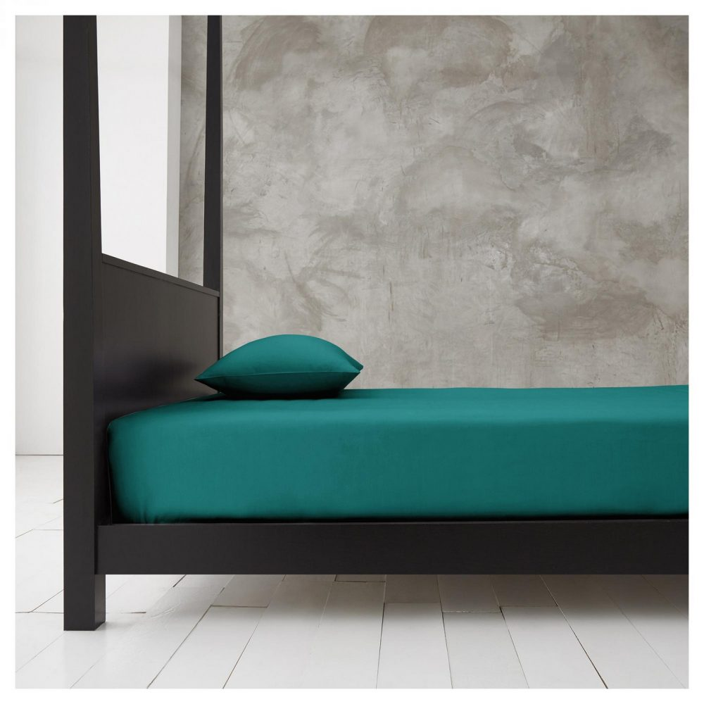 11139713 new diamond deep fitted double deep teal 1 1