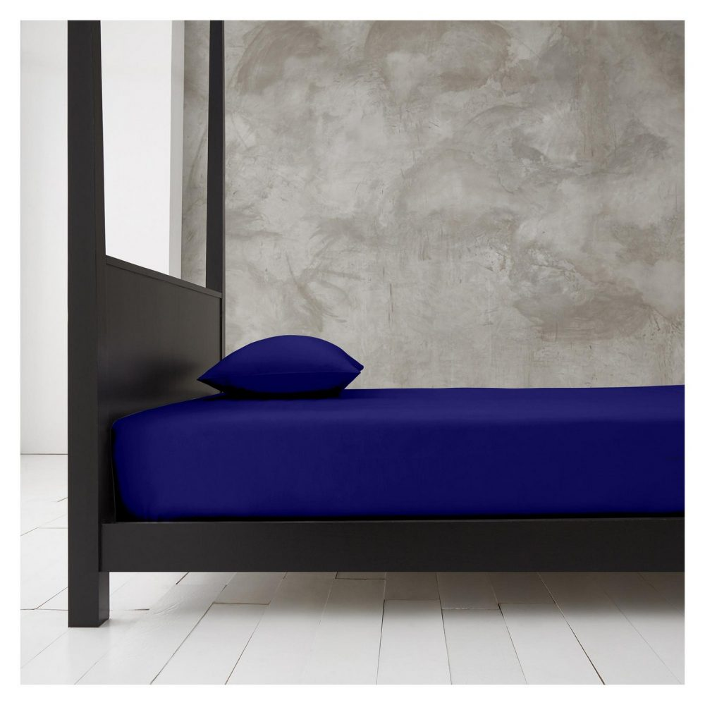 11139867 new diamond deep fitted double royal blue 1 1
