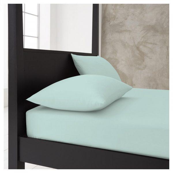 11143833 new diamond housewife pillow case 74x48 aqua 1 1