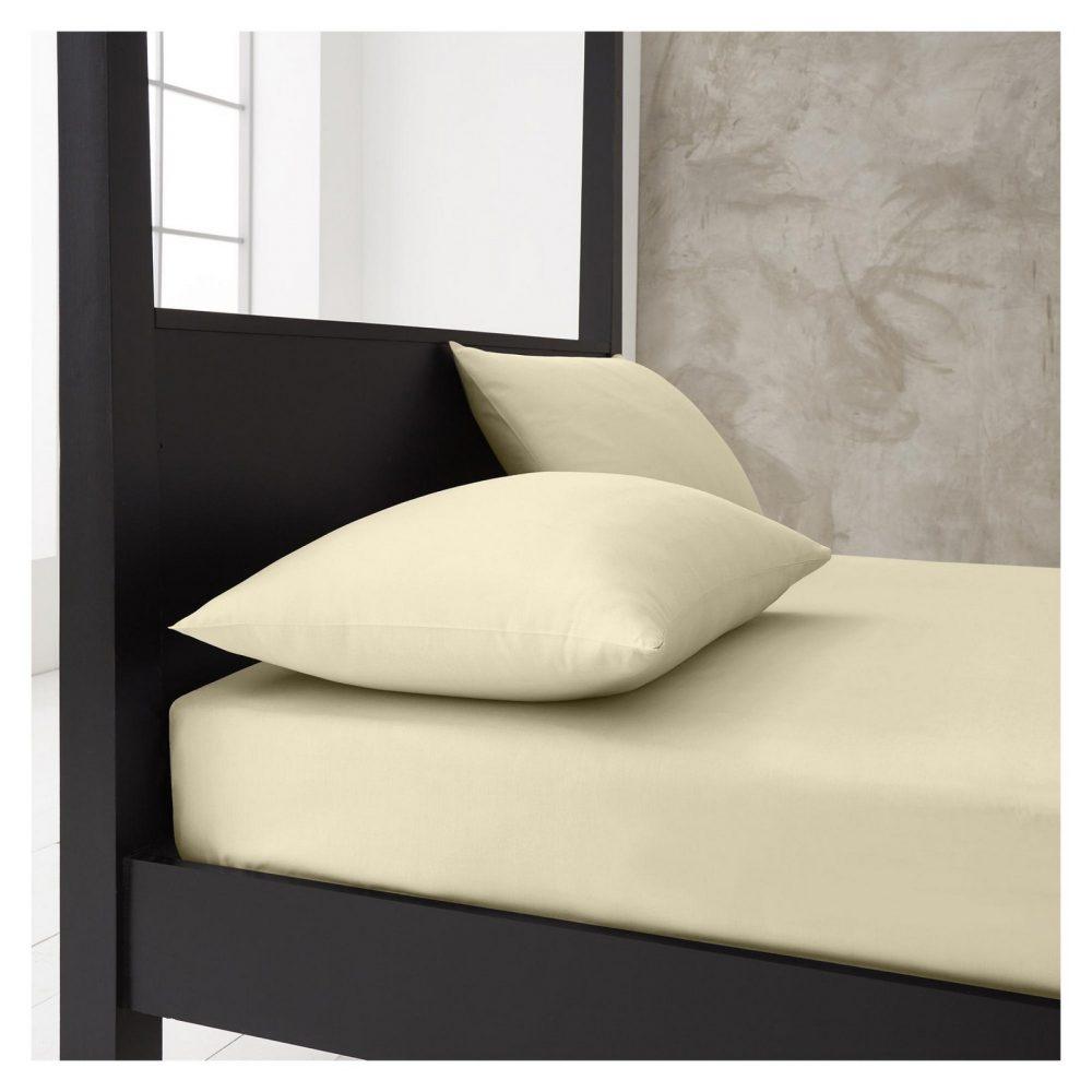11143901 new diamond housewife pillow case 74x48 cream 1 1