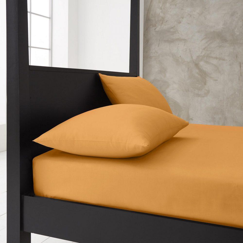 11144007 new diamond housewife pillow case 74x48 peach 1 1