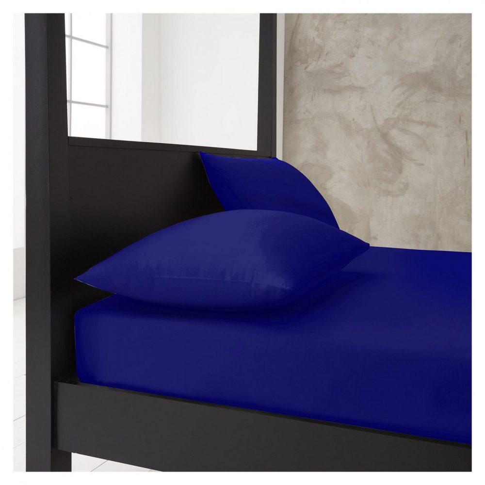 11144069 new diamond housewife pillow case 74x48 royal blue 1 1