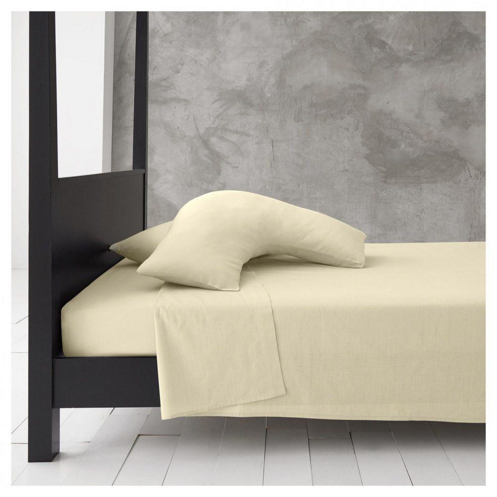 11144182 new diamond v pillow case 79x36 cream 1 1
