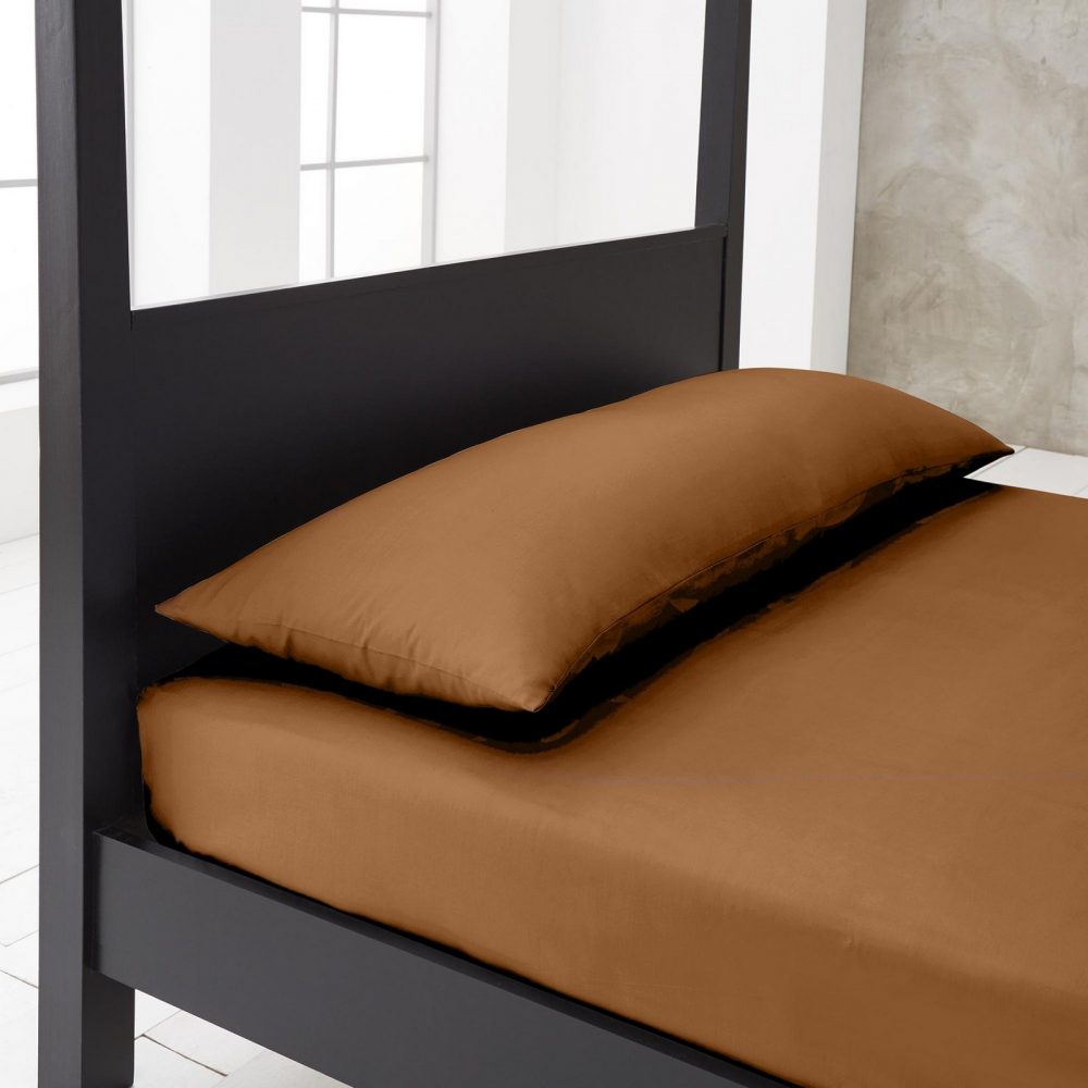 11144779 new diamond bloster pillowcase double desert sand 1 1