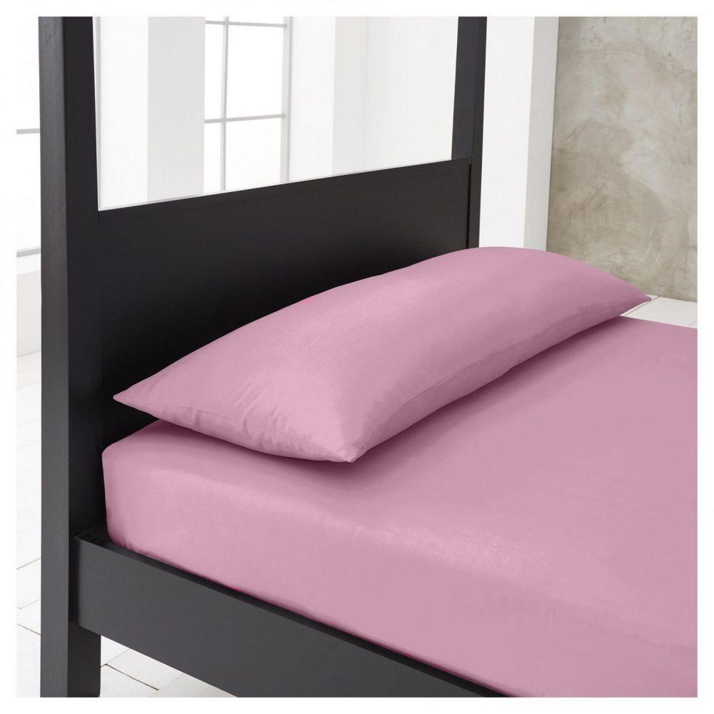 11144878 new diamond bloster pillowcase double pink 1 1