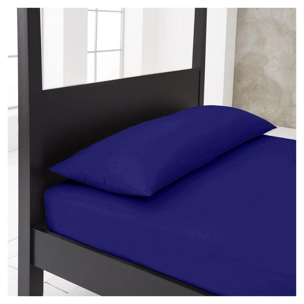 11144908 new diamond bloster pillowcase double royal blue 1 1