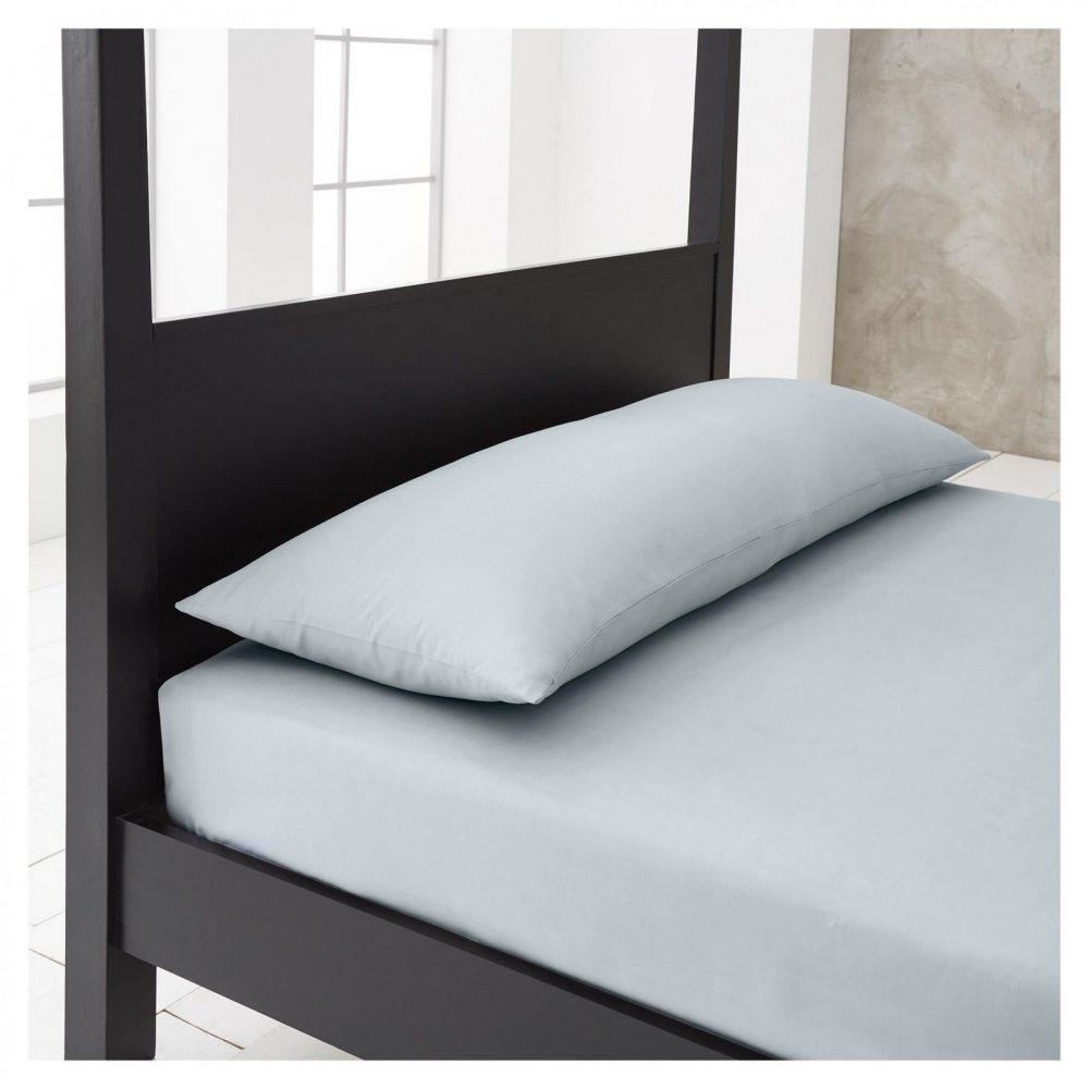 11144915 new diamond bloster pillowcase double sky blue 1 1