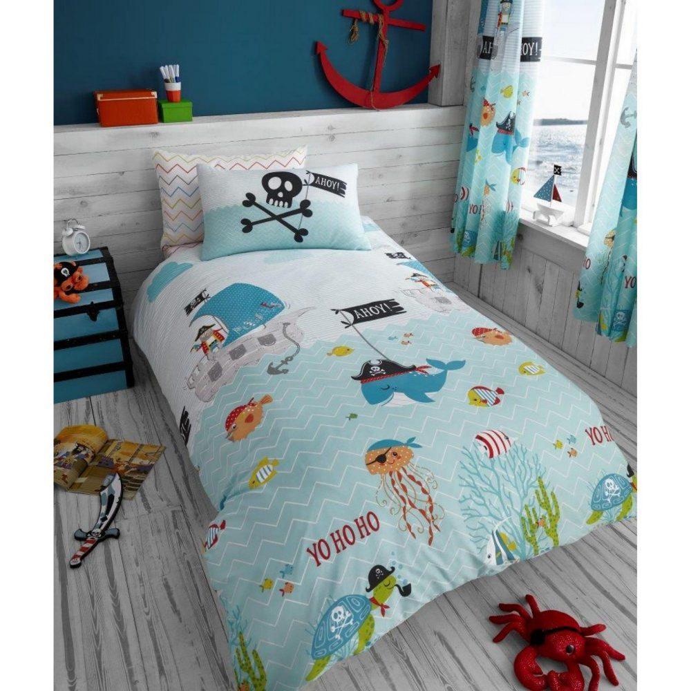 11147220 kids rotary duvet set single under the sea 7220 1 1