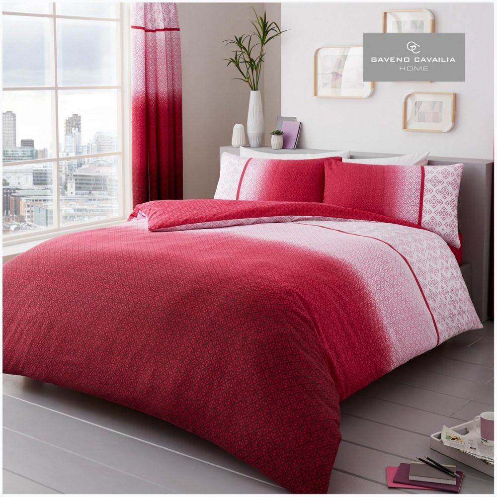 11149415 printed duvet set urban ombre double pink 1 1