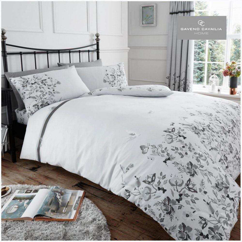 11151272 printed duvet set maria double grey 1 1