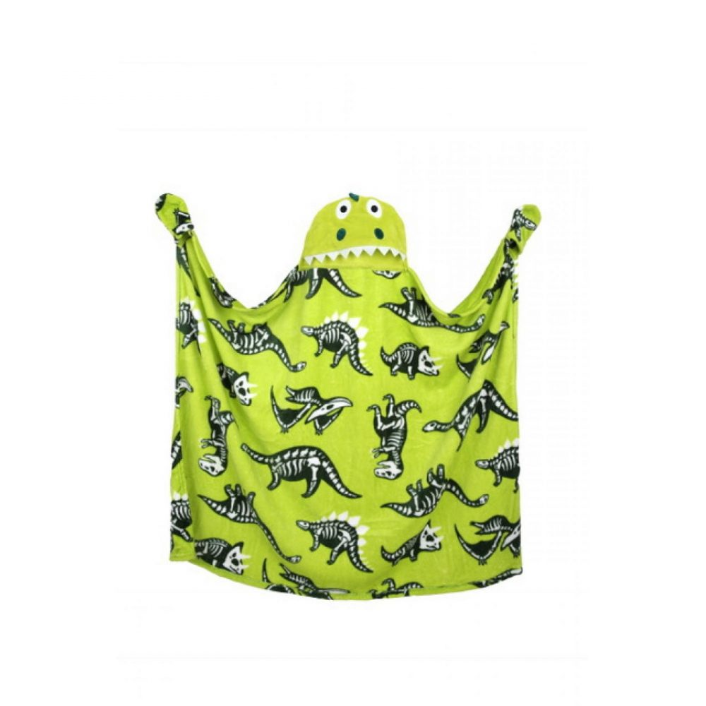 11151753 hooded blanket boy dinosaur 1 2