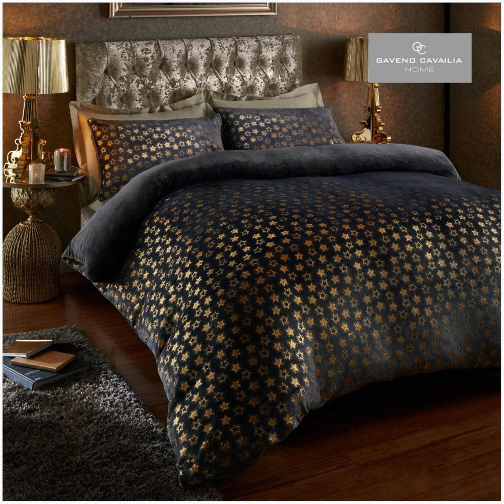 11155096 star foil duvet set double charcoal 1 1