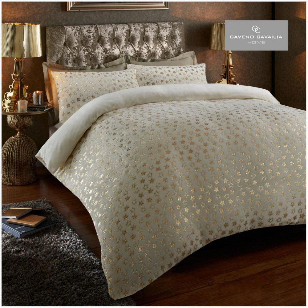 11155164 star foil duvet set double cream 1 1