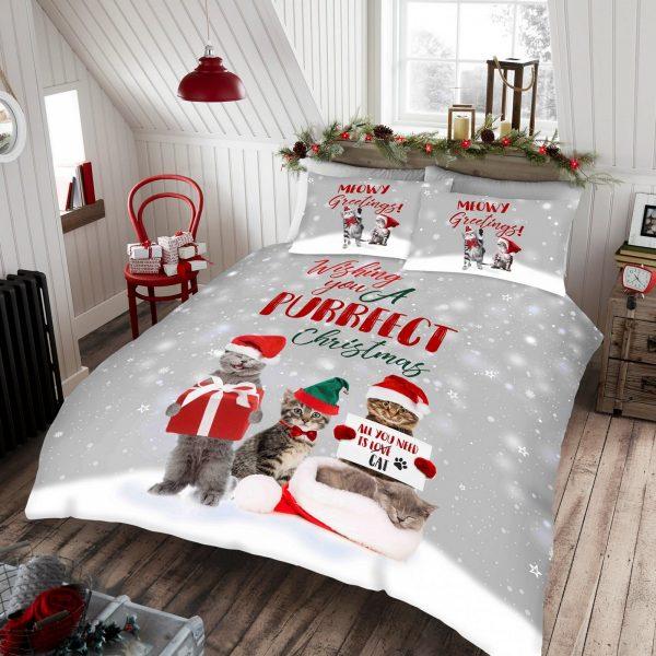11156208 xmas duvet set purrfect christmas double 1 2