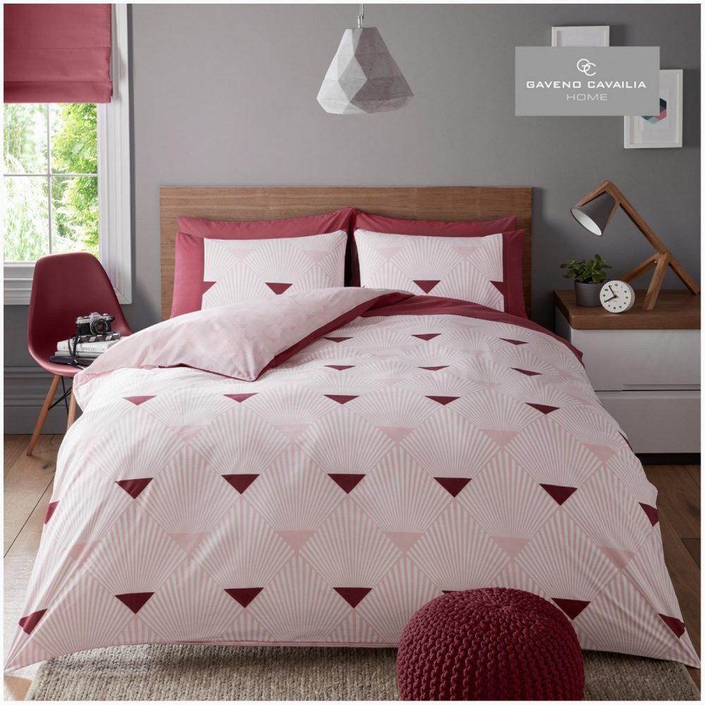 11157670 printed duvet set metro double pink 1 1