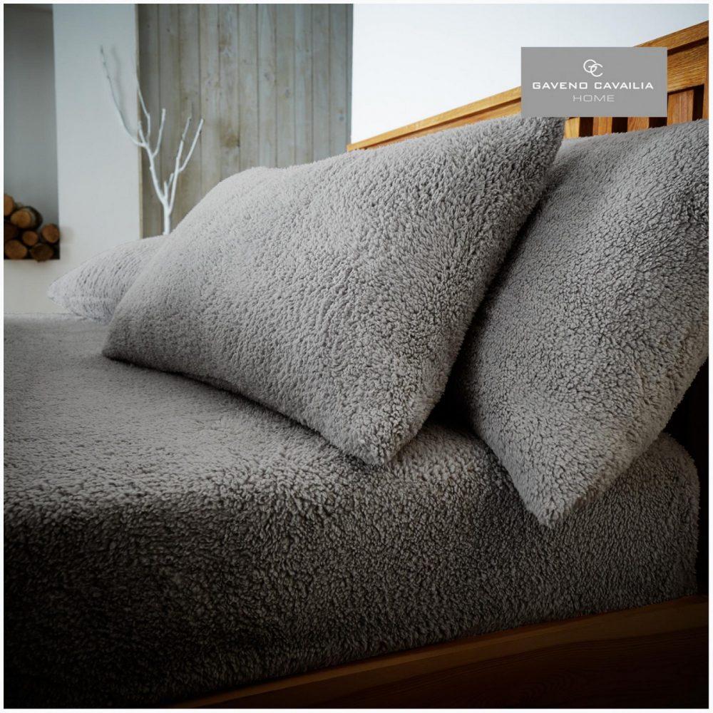 11158981 teddy pillow case silver 1 1