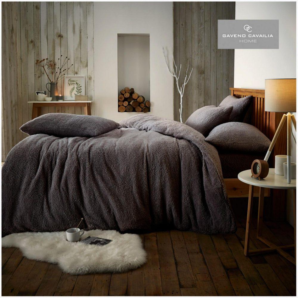 11159087 teddy plain duvet set double charcoal 1 1