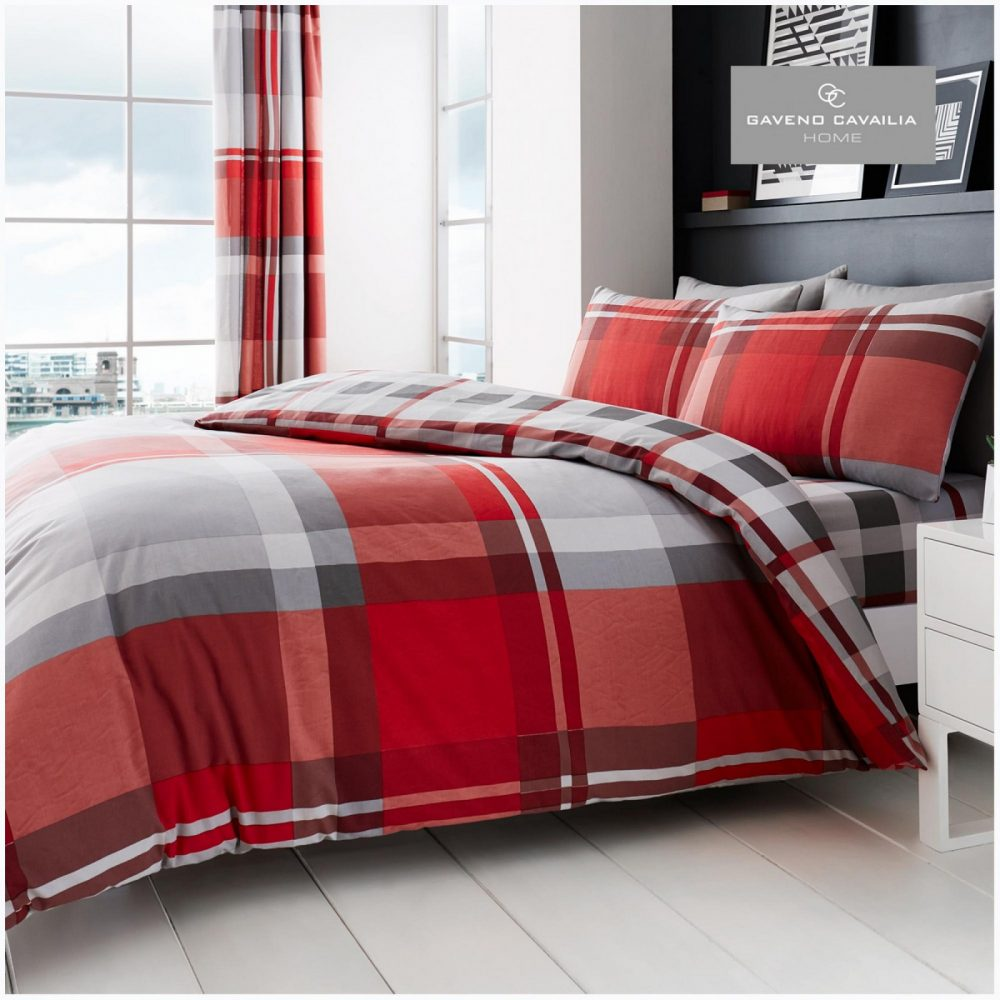 11159612 printed duvet set waverly double red 1 1