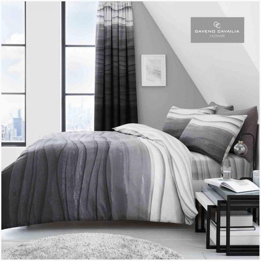 11160373 printed duvet set wave ombre double grey 1 2