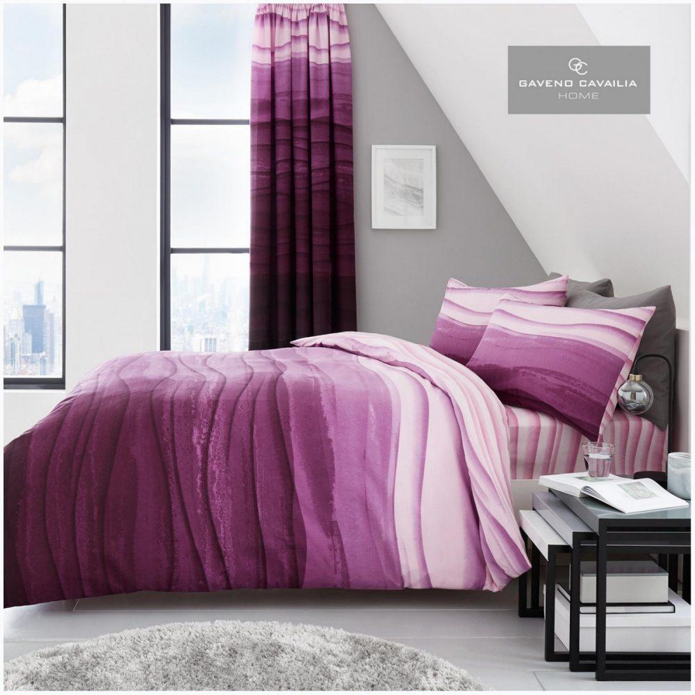 11160427 printed duvet set wave ombre double purple 1 1