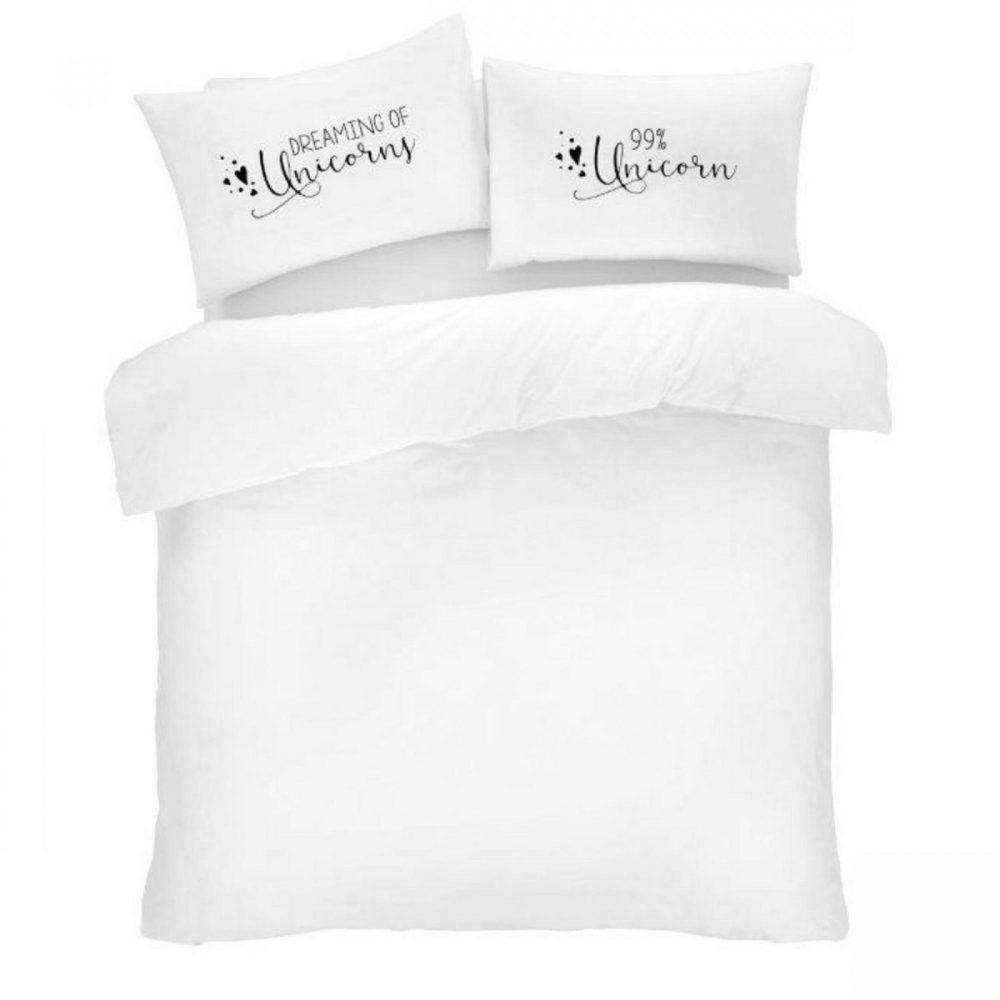 11162629 novelty pillow case unicorns 50x75 1 1