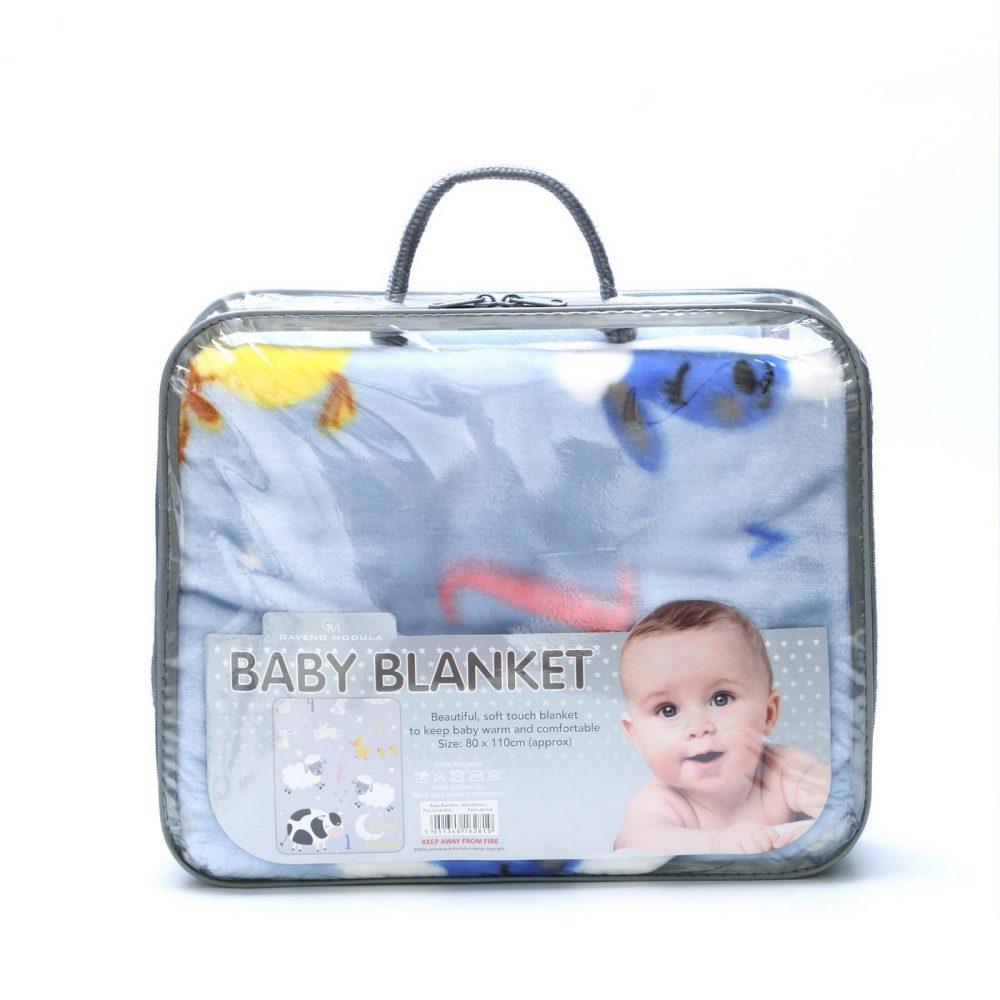 11162810 baby blanket 80x110 farm animals 1 2