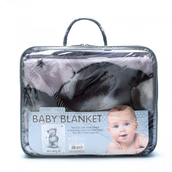 11162827 baby blanket 80x110 teddy 1 2