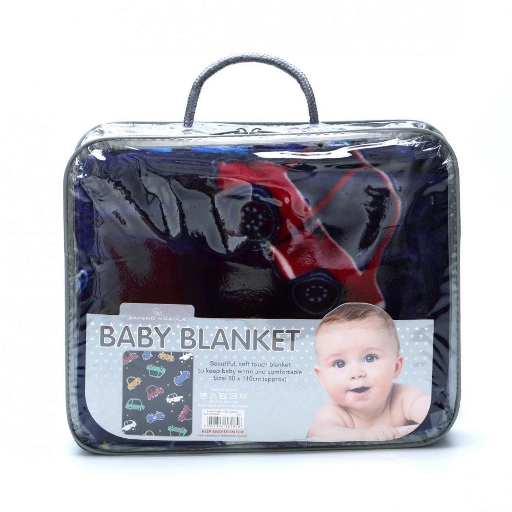 11162858 baby blanket 80x110 cars 1 2