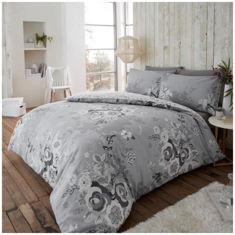 11164135 flannel duvet set eaton double grey 1 2