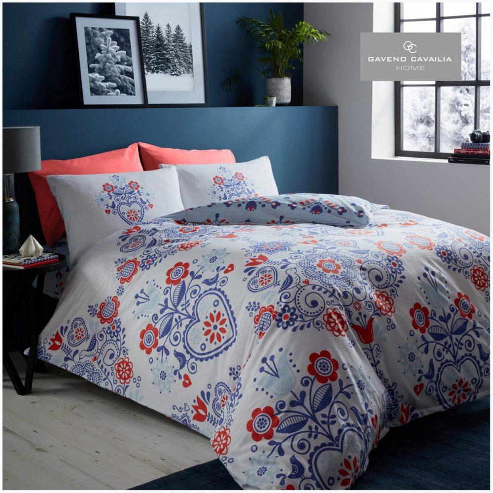 11164814 flannel duvet set nordic folk double purple 1 3