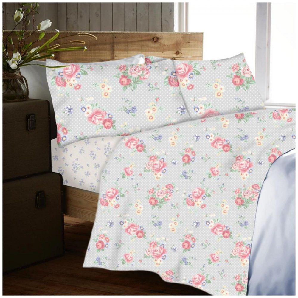 11166863 flannel sheet set traditional disty floral double pink 1 2