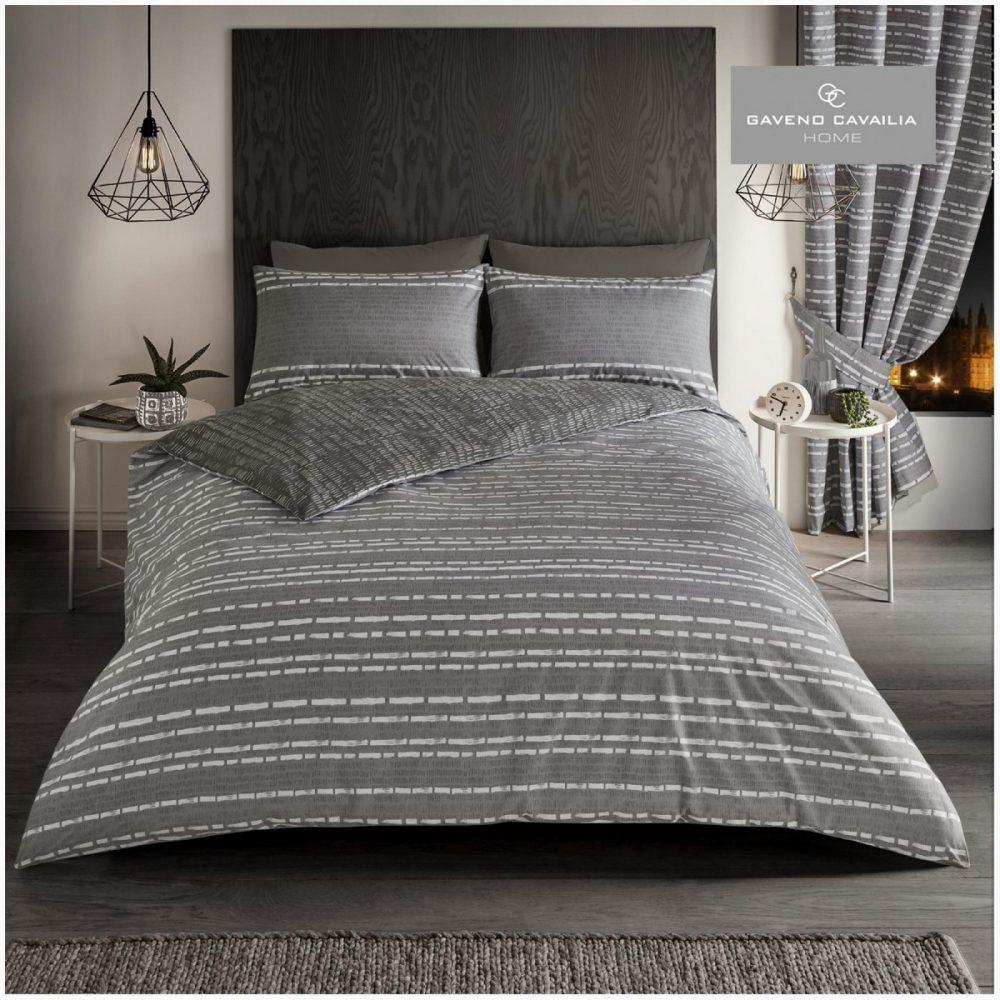11357063 printed duvet set seb stripe double grey 1 1