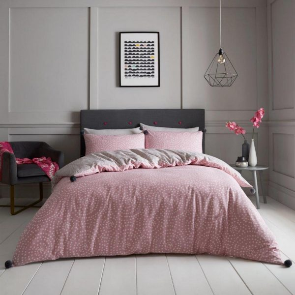 11358756 gc home duvet set huxley double blush pink 1 2