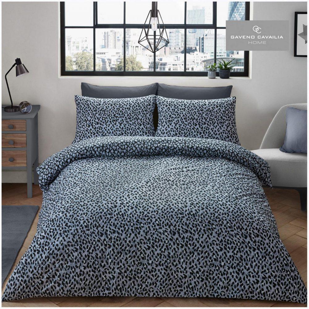 11359388 printed duvet set leopard skin double grey 1 2