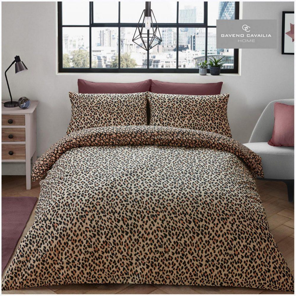 11359418 printed duvet set leopard skin double natural 1 1