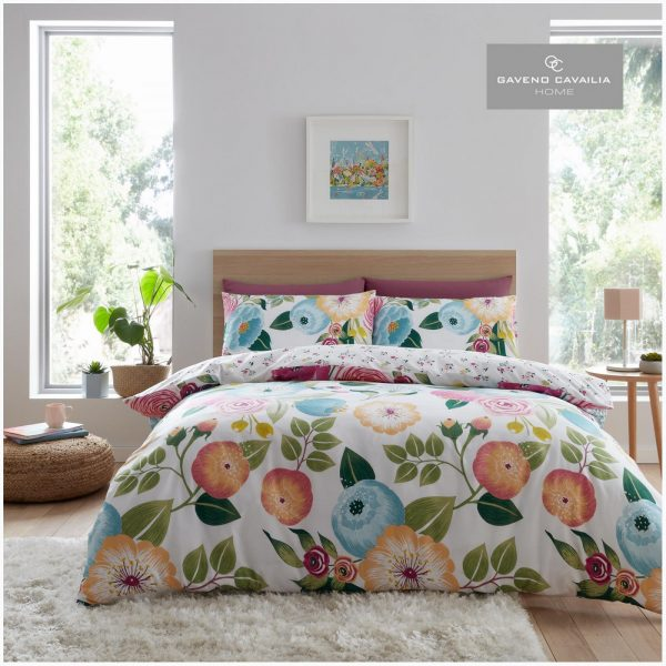 11360513 printed duvet set neve double pink 1 2
